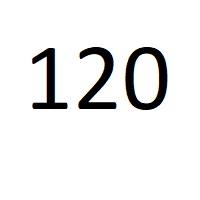 120 راز عدد
