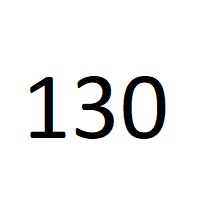 130 راز عدد