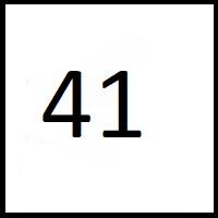 41 راز عدد جهل و یک