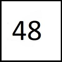 48 راز عدد