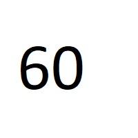 60 راز عدد