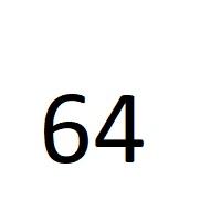 64 راز عدد
