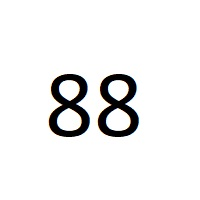 88 راز عدد