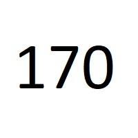 170 راز عدد