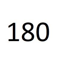 180 راز عدد