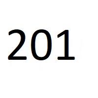 201 راز عدد معنا و مفهوم