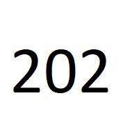 202 راز عدد معنا