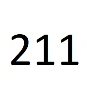 211 راز عدد