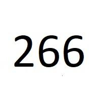 266 راز اعداد معنا و مفهوم
