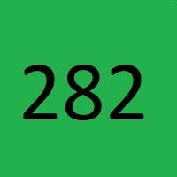 282 راز عدد معنا و مفهوم