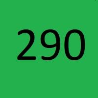 290 راز عدد معنا و مفهوم