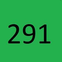 291 راز عدد