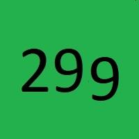 299 راز عدد معنا و مفهوم