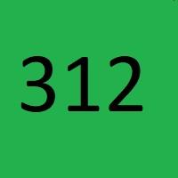 312 راز عدد معنا و مفهوم