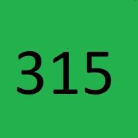 315 راز عدد