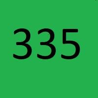 335 راز عدد