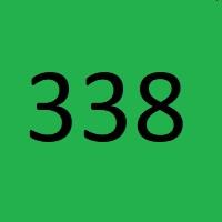 338 راز عدد