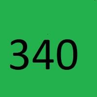340 راز عدد معنا و مفهوم