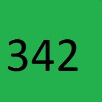 342 راز عدد معنا و مفهوم