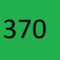 370 راز عدد معنا و مفهوم