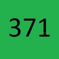 371 راز عدد معنی و مفهوم