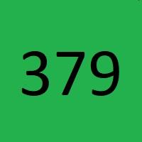 379 راز عدد معنا و مفهوم