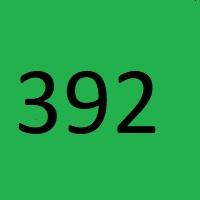 392 راز عدد معنا و مفهوم