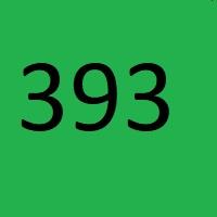 393 راز عدد معنا و مفهوم