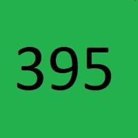 395 راز عدد معنا و مفهوم