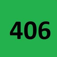 406 راز عدد معنا و مفهوم