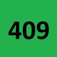 409 راز عدد معنا و مفهوم