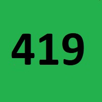 419 راز عدد معنا و مفهوم