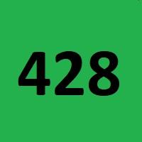 428 راز عدد معنا و مفهوم
