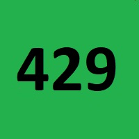 429 راز عدد معنا و مفهوم