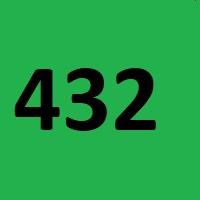 432 راز عدد معنا و مفهوم