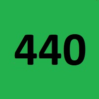440 راز عدد معنا و مهفوم