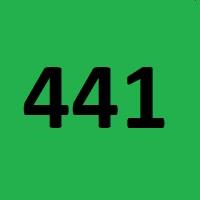 441 راز عدد معنا و مفهوم