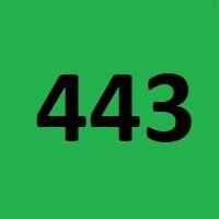 443 راز عدد معنا و مفهوم