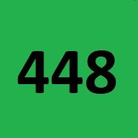 448 راز عدد معنا و مفهوم