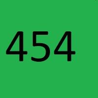 454 راز عدد