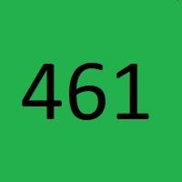 461 راز عدد معنا و مفهوم