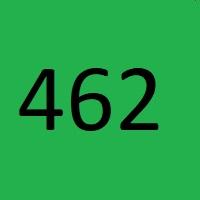 462 راز عدد معنا و مفهوم