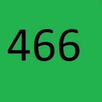 466 راز عدد