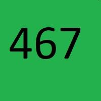 467 راز عدد معنا و مفهوم