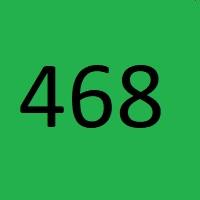 468 راز عدد معنا و مفهوم