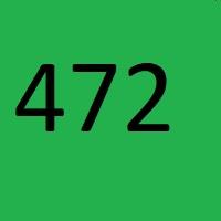 472 راز عدد معنا و مفهوم