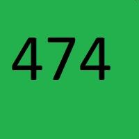 474 راز عدد معنا و مفهوم