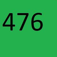 476 راز عدد معنا و مفهوم