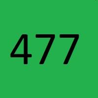 477 راز عدد معنا و مفهوم