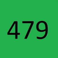 479 راز عدد معنا و مفهوم